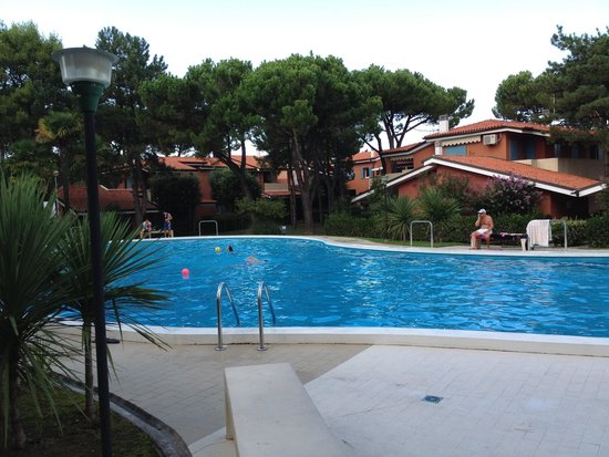 Photo of Euro Residence Club Bibione