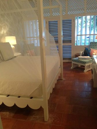 Sugar Reef Bequia: Beach House room