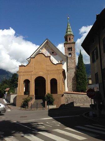 Santa Maria del Conforto Church