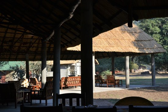 Marula Lodge, South Luangwa National Park