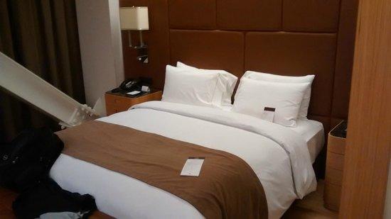 DoubleTree by Hilton Istanbul Avcilar : Istambul, Turkey