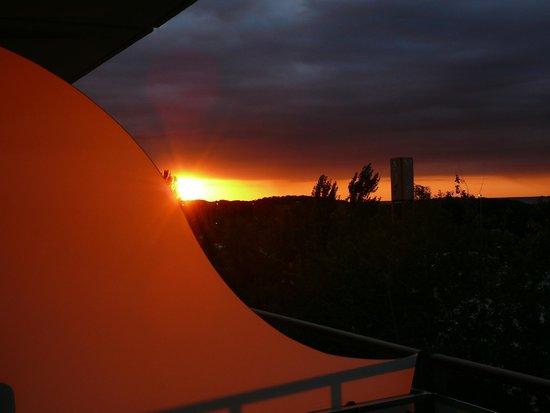 Caprici Verd: sunrise :-)