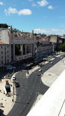 Altis Avenida Hotel : Ancien Cinéma Eden