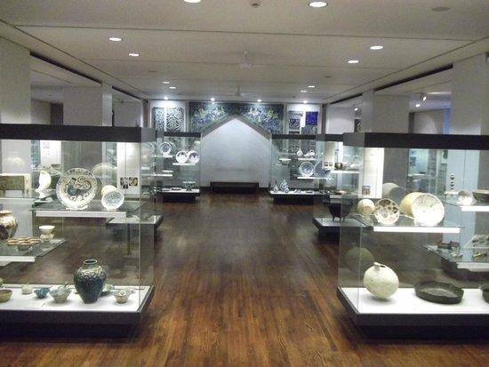 Museo Británico: British 3
