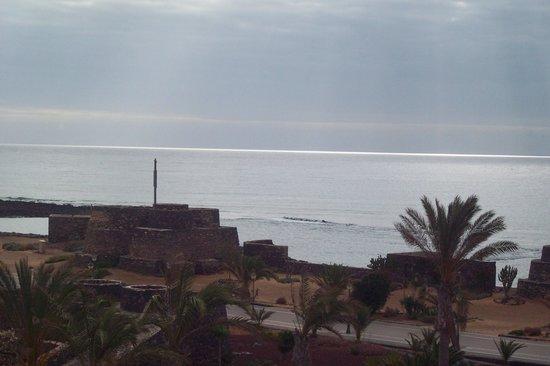 Hotel Elba Sara: vista desde la habitacion
