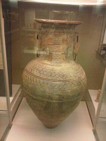 Museo Británico: British 6