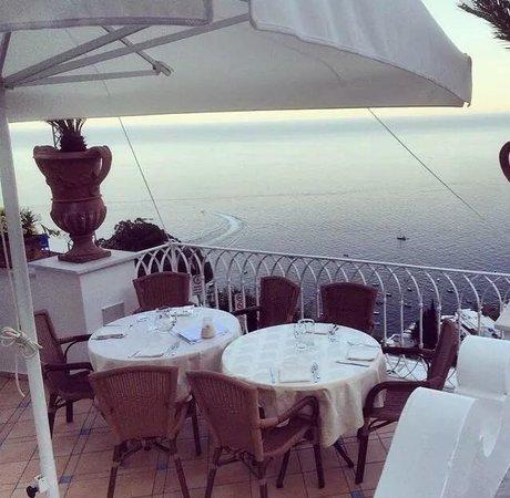 Palazzo Marzoli Resort: beautiful view