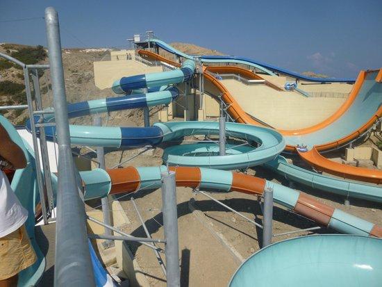 Atlantica Porto Bello Beach : Waterpark