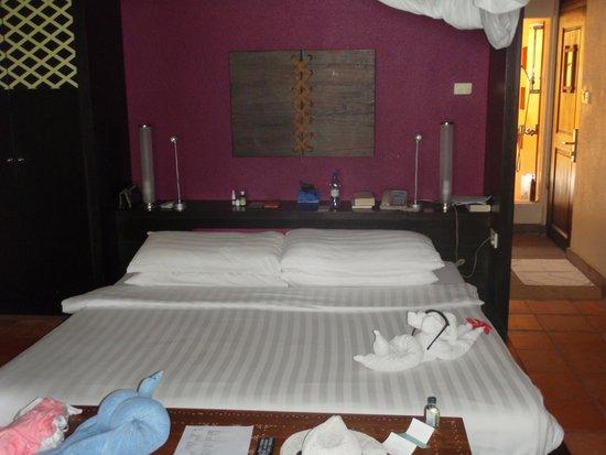 Club Med Kani : room beach villa
