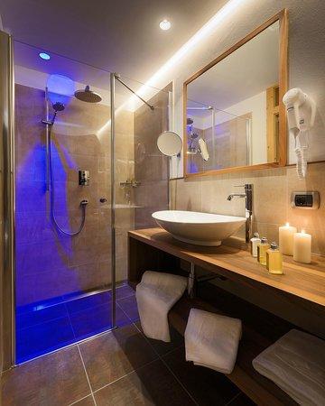 Residence Sovara: appartamento a 5 vani - bagno