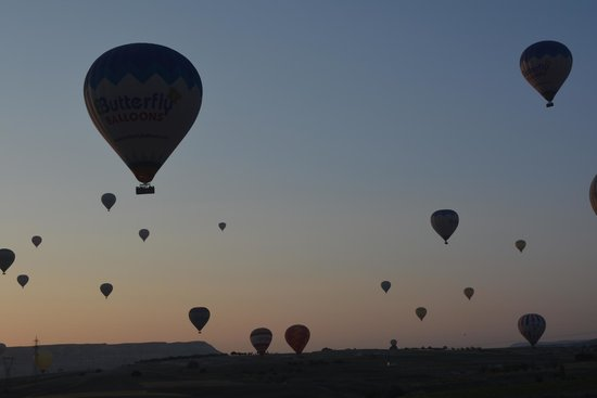 Royal Balloon: Balloon Ride Cappadoccia