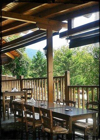 Evora Restaurant