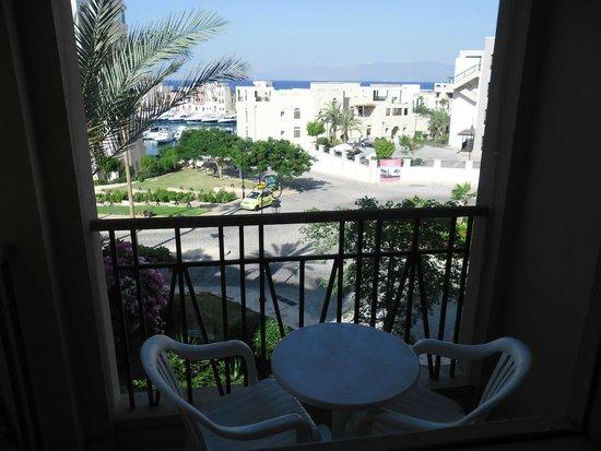 Marina Plaza Hotel Tala Bay: Excelente