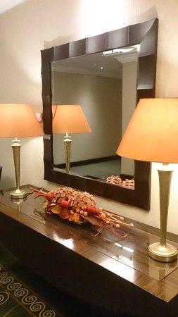 Corinthia Hotel Budapest: The hotel