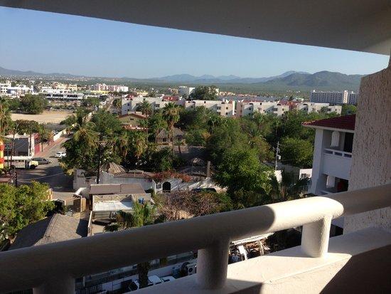 Bahia Hotel & Beach House : View of the City
