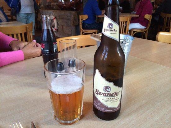 Black Pearl: Dejlig og smagfuld Svaneke øl