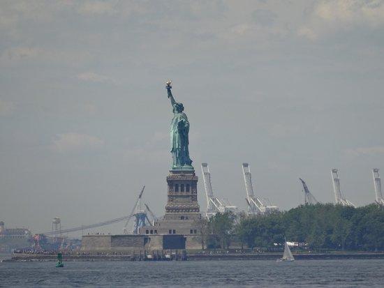 Statue de la liberté : Статуя Свободы