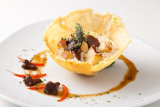 Aqua Restaurant & Lounge Cafe: Aqua Ristorante Torbole sul Garda