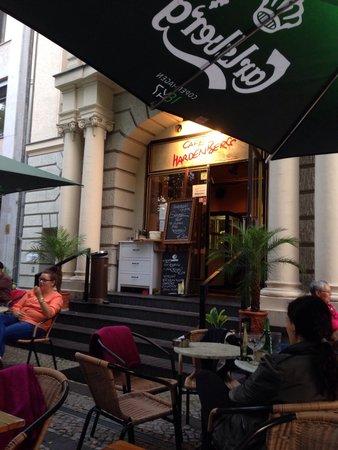 Cafe Hardenberg