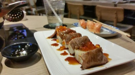 My Pot Asian Hotpot & Food Bar