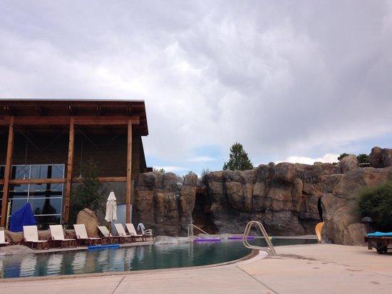 Brasada Ranch : Pool