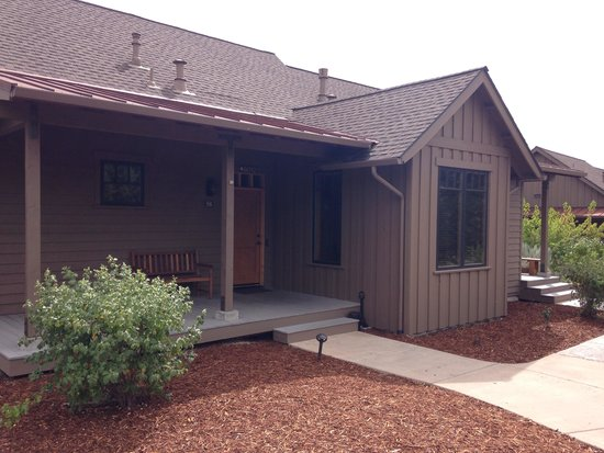 Brasada Ranch : Cabin 58