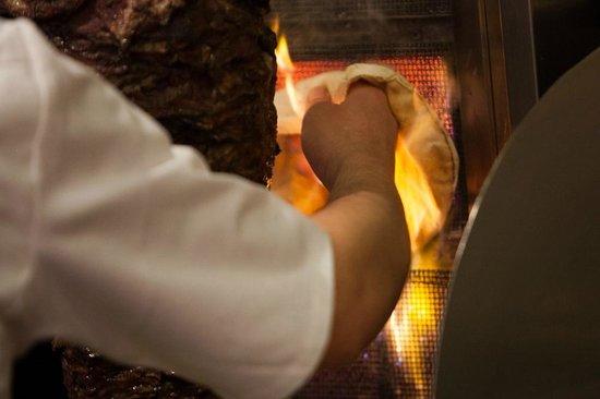 Hiba Express : Freshly prepared bread