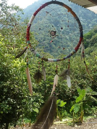 Ruta de las cascadas : Accediendo al Paillon del Diablo
