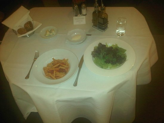 Hotel Amigo: room service, 22 Euro, not overpriced (with complimentary water)
