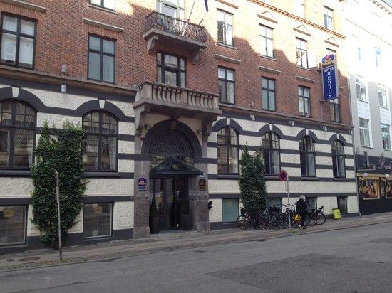 Best Western Hotel Hebron Copenhagen