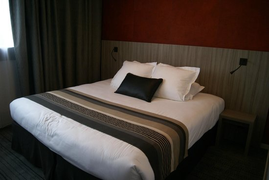 Best Western Plus Hotel & Spa de Chassieu : Room