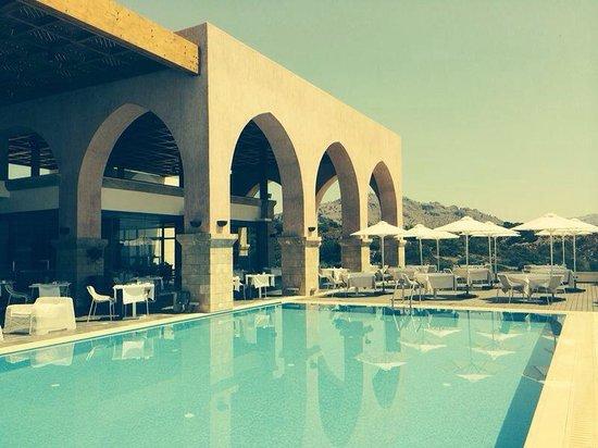 Boutique 5 Hotel & Spa: Flitterwochen wie gewünscht!