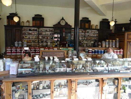 Ironbridge Gorge Museums: Shoppe