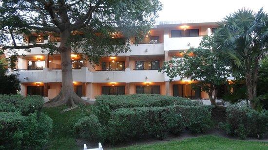 Now Sapphire Riviera Cancun: L'hotel
