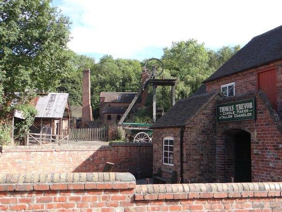Ironbridge Gorge Museums: Ironbridge