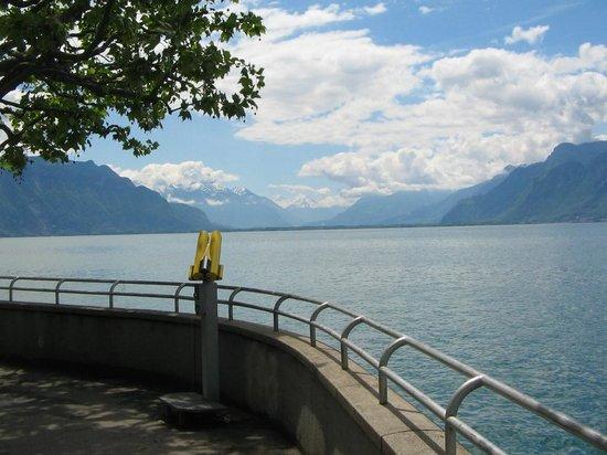 Lac Léman (Lac de Genève) : Lac Leman