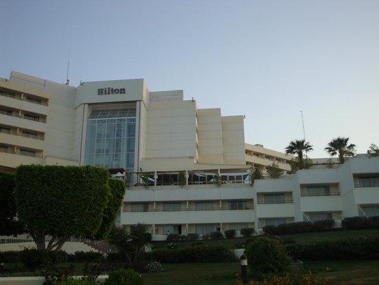 Hilton Hurghada Plaza: hotel