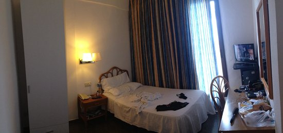 Hotel Anabel : Single room