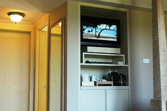 The Oberoi, Mauritius : Room