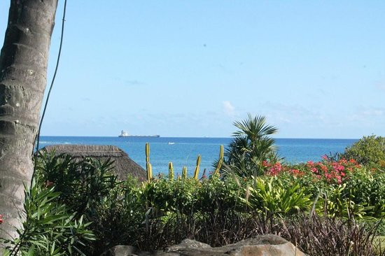 The Oberoi, Mauritius : View from room