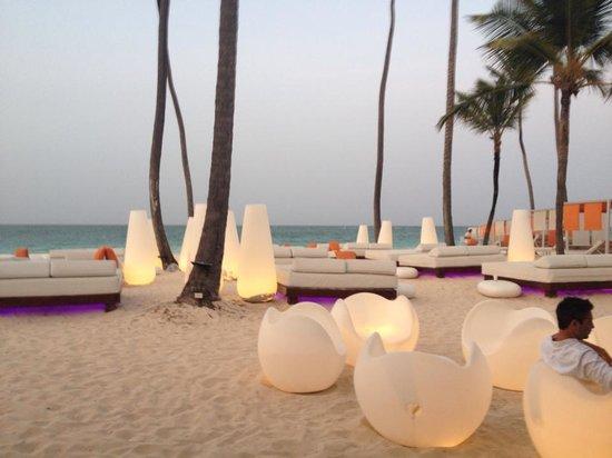 Paradisus Punta Cana : Gabi Beach Bar