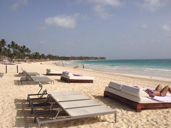 Paradisus Punta Cana : the view
