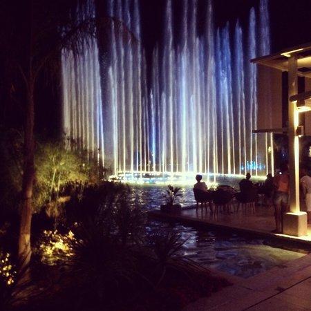 Regnum Carya Golf & Spa Resort: Regnum carya