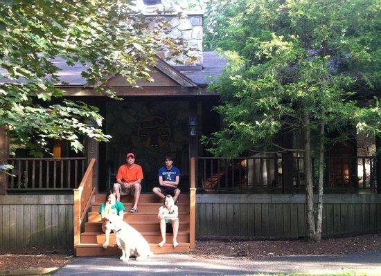 Deep Creek Lake State Park : Vacation Rental