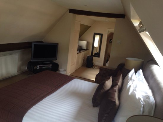Mount Royale Hotel & Spa: Room 22