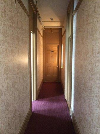 Belhurst Castle: White Springs Manor Nicholas Room