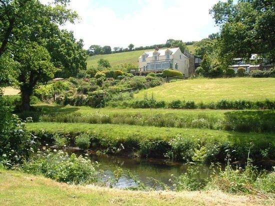 Butterwell Farm B&B
