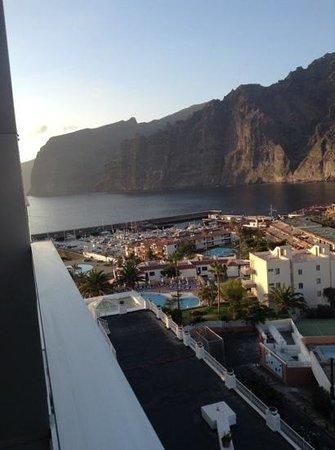 Sensimar Los Gigantes: room view