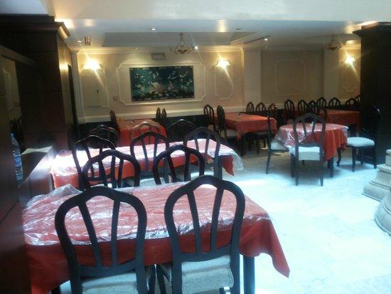 Al Zaitouna: where we eat the brekfast