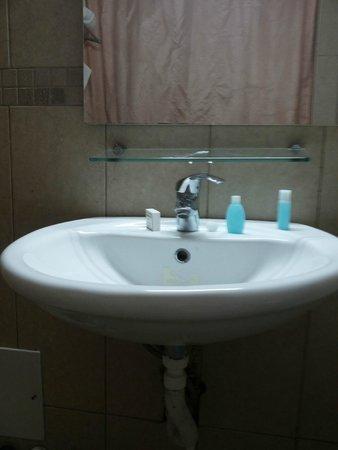 Al Zaitouna : Bathroom